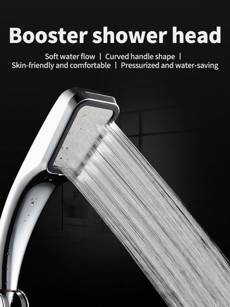 High Pressure Rainfall Shower