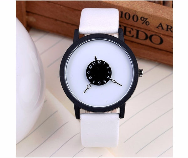 Minimalist Lovers Watch