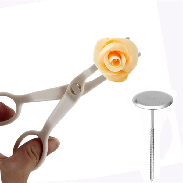 Piping Flower Scissors
