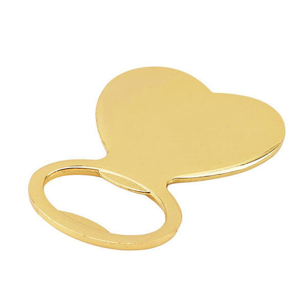 Love Heart Beer Opener