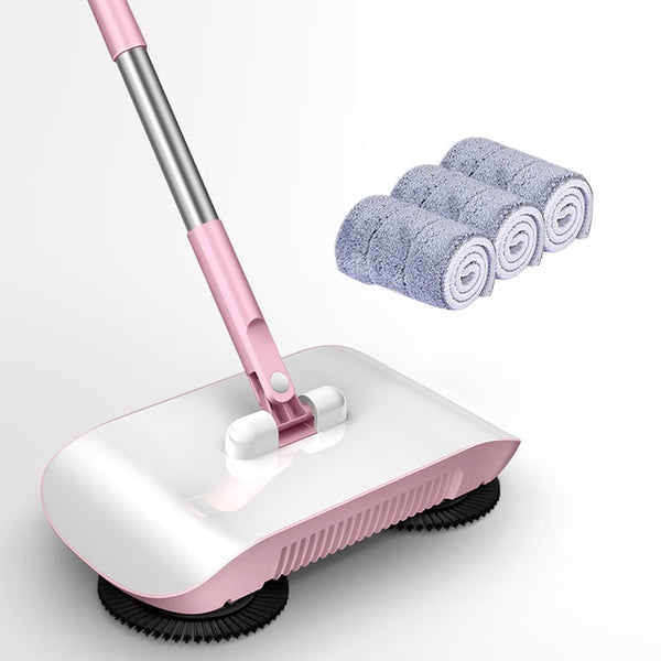 Hand Push Sweeper Broom