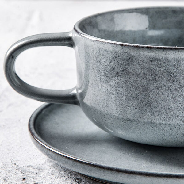 Ceramic Tea Cups