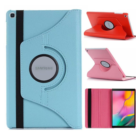 360 Rotating Case For Samsung Galaxy Tab