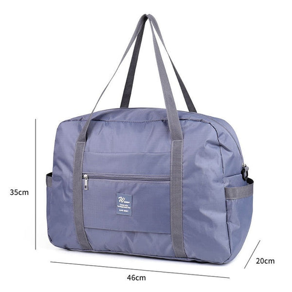 Waterproof Oxford Travel Bag