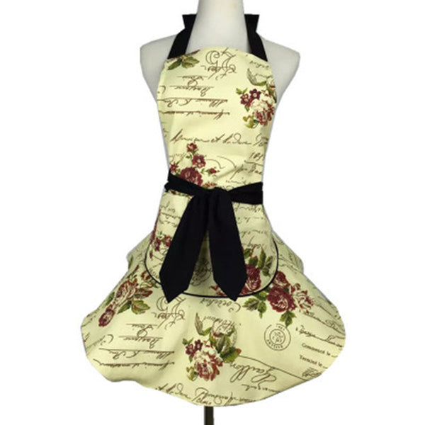 Adjustable Lovely Apron
