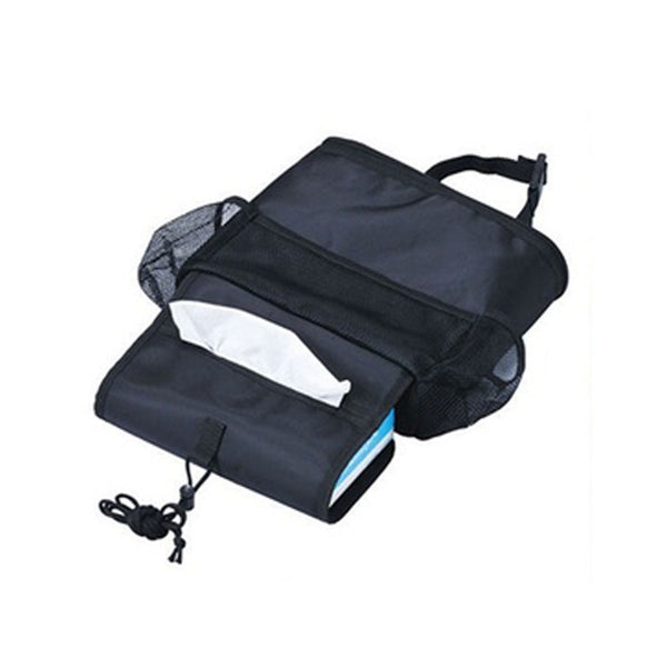 Multi-Pocket Insulation Storage Bag