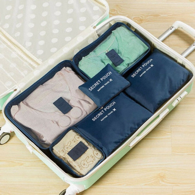 Waterproof Portable Travel Storage Bags