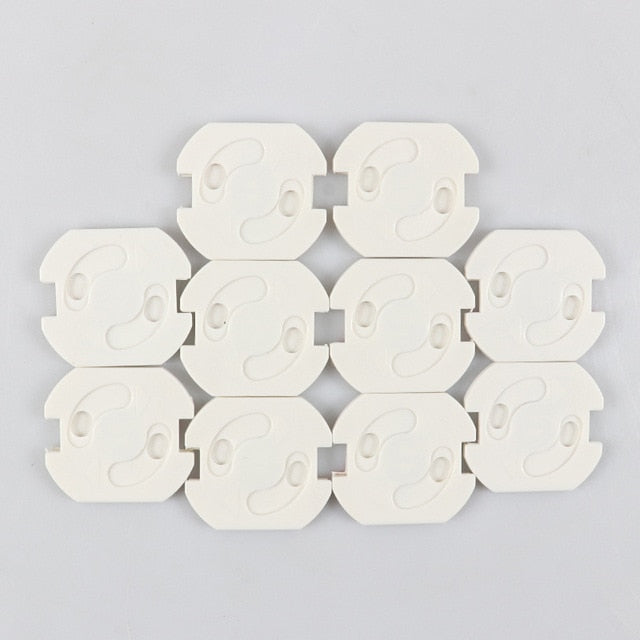 Baby Socket Safety Rotate Cover