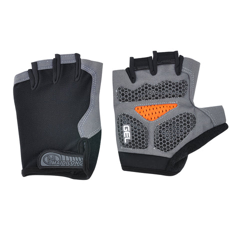 Breathable Half Finger Gloves