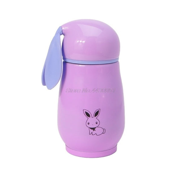 Lovely Rabbit Thermos Bottle