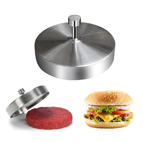 Burger Press Hamburger Maker