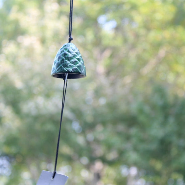 Japanese Furin Wind Chime
