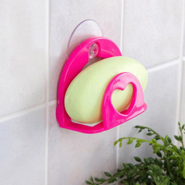 Sponge Holder with Suction Cup