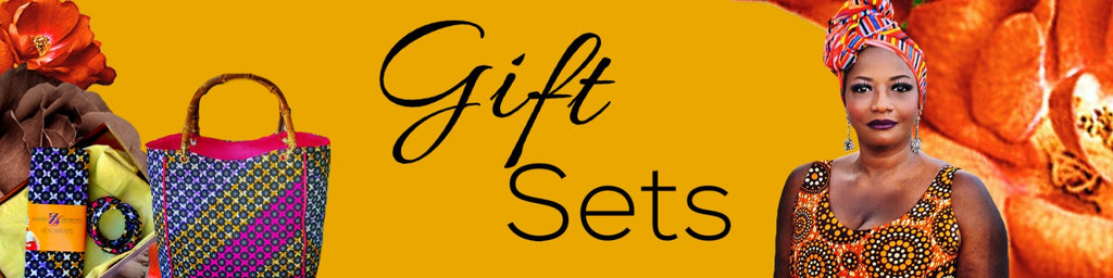 African gift sets