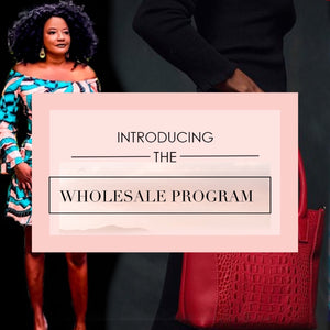 Apply to be a wholesaler