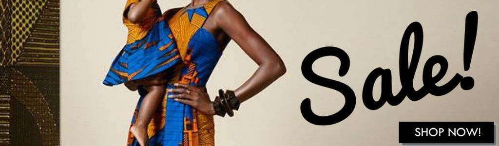 zabba designs African clothing sale