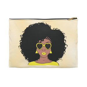 Jazz Make Up Pouch