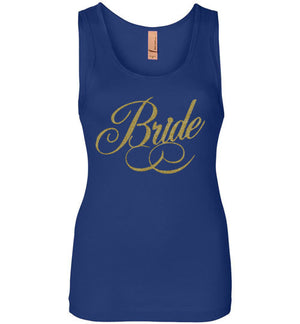 Macy Bridal Tank Top - Zabba Designs African Clothing Store