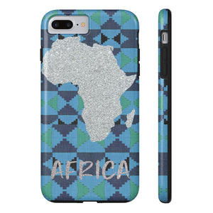 Tapiwa African Print Phone Case For Women And Men