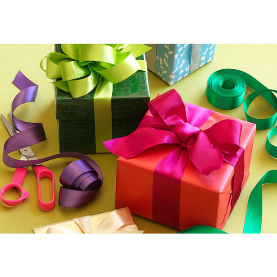 Gift Wrapping - Zabba Designs African Clothing Store