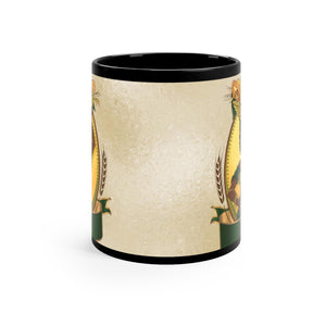 Liberian Market Girl Tribal mug 11oz