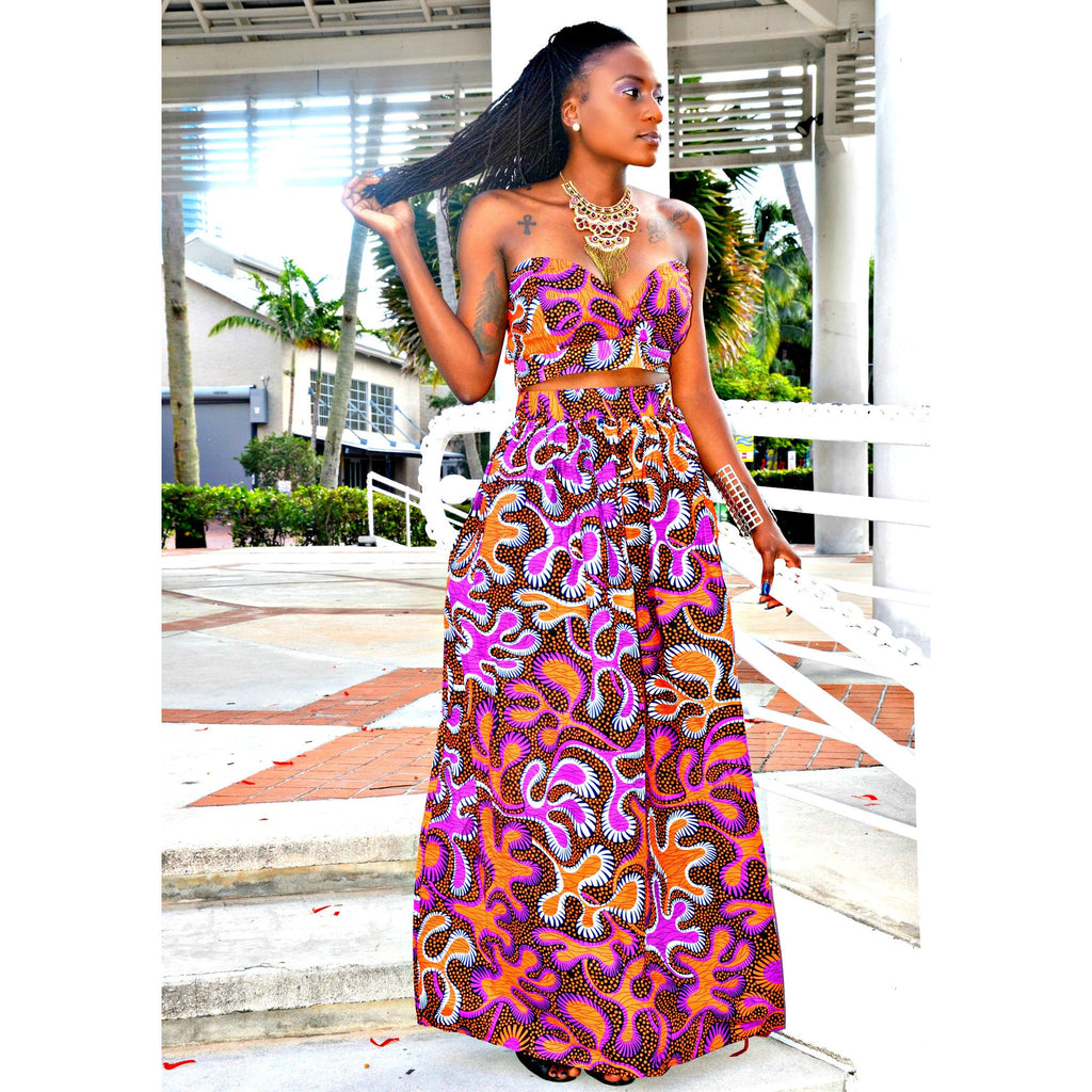 African print clothing stores