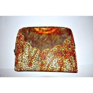 Brown iPad Sleeve, iPad Cover, iPad Case, iPad Air Cover - Zabba Designs African Clothing Store