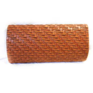 Trendy Fashion Clutch Pink - Zabba Designs African Clothing Store