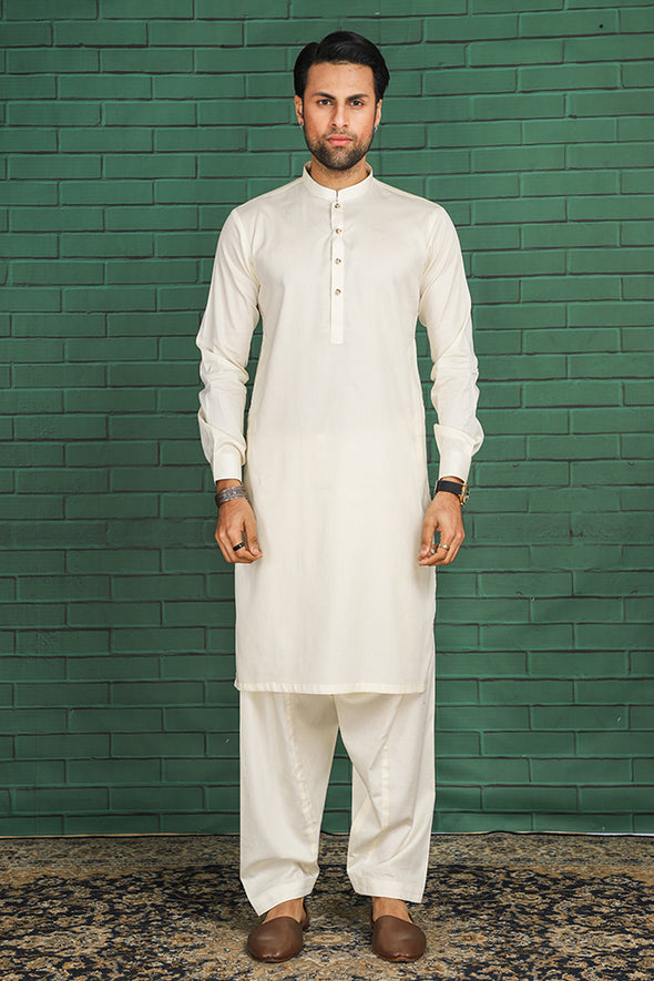 pima cotton kurta shalwar