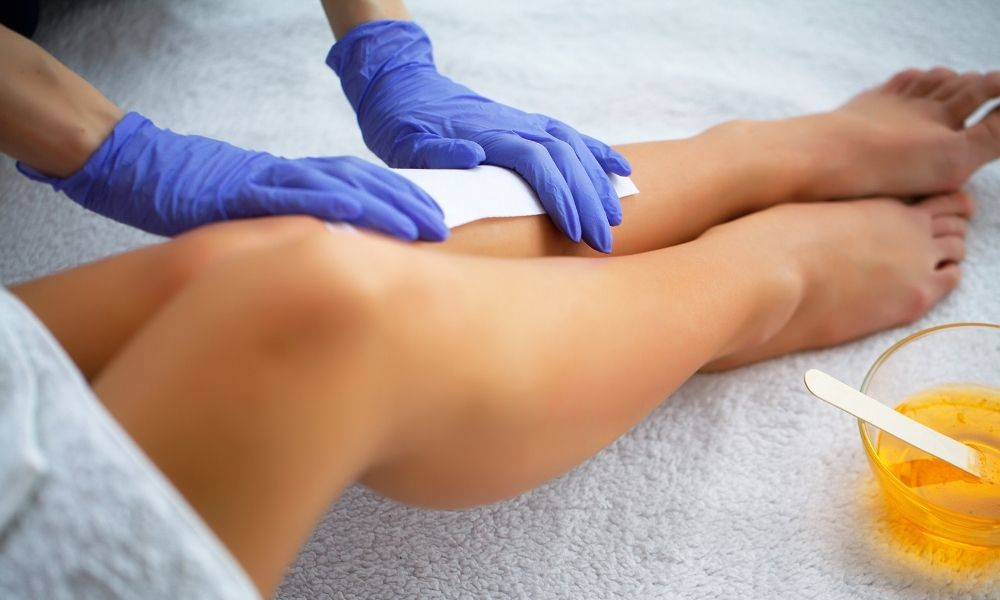 Types of Waxing Techniques Every Professional Should Know