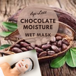 Facial Masks for Sale | Chocolate Mositure Wet Mask