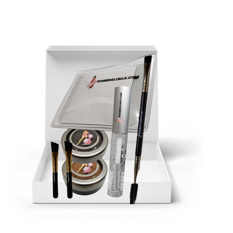 EyeBrow Kit by Bombshell