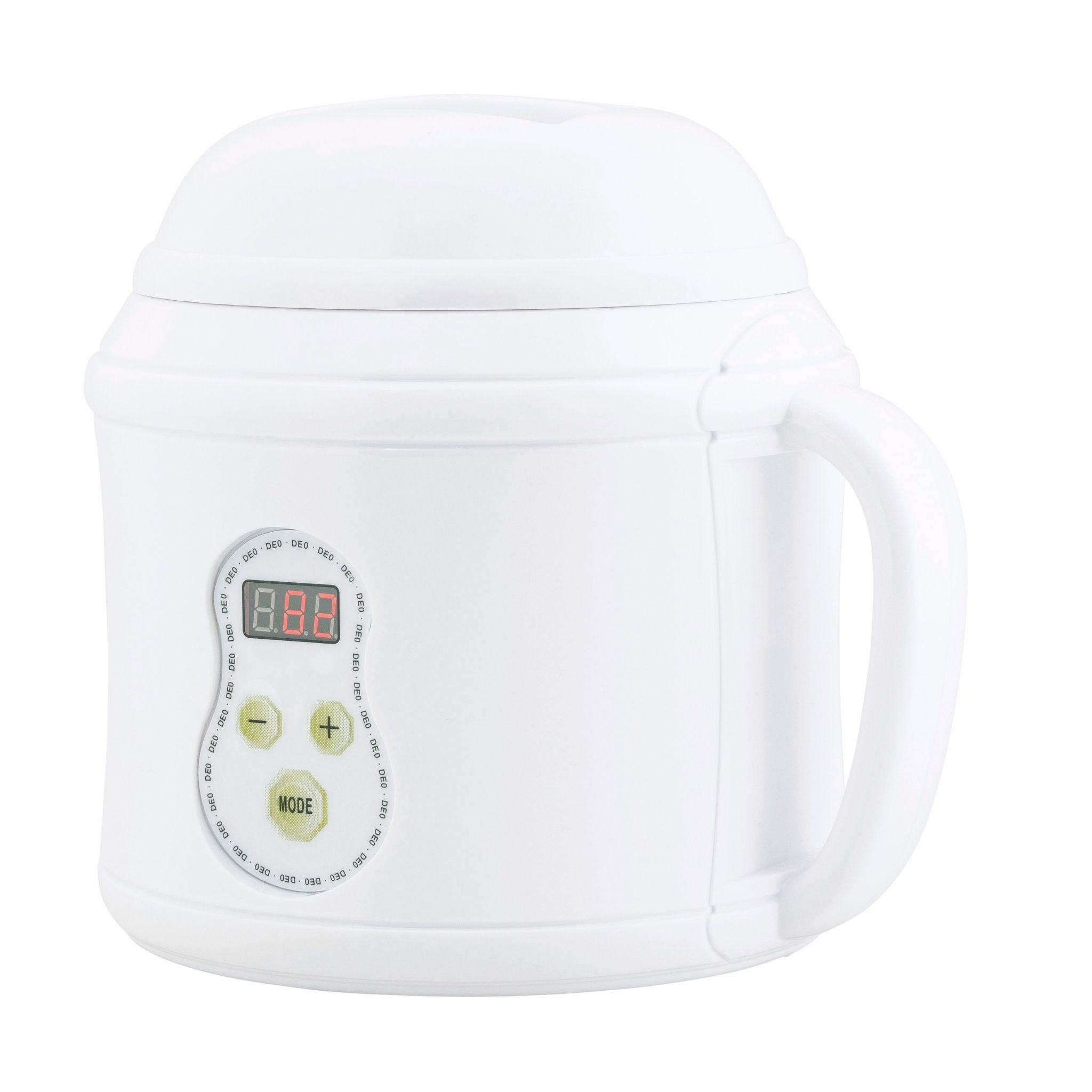 Wax Warmer | Digital Small, holds 1-lb