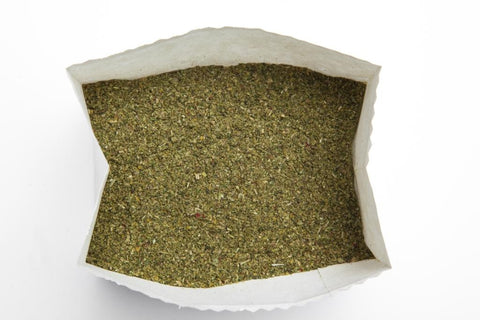 Herb and Spice Blend with Lemon Zest