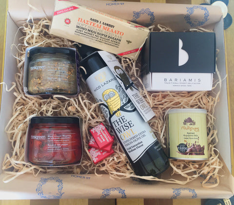 The GAEA Hamper