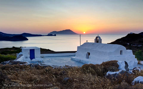 My Greece - Milos