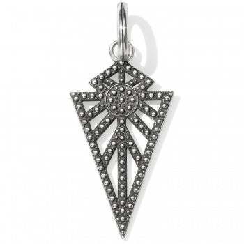 Brighton Deco Arrow Amulet