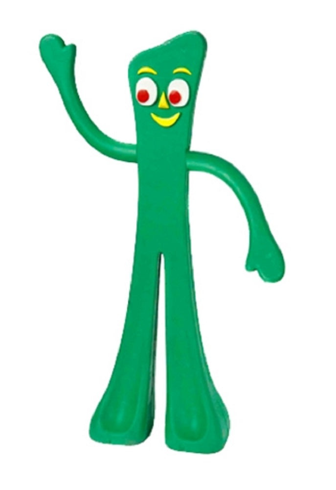 Gumby Rubber Dog Toy