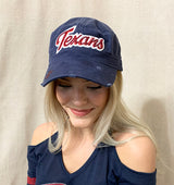 Houston Texans Cap