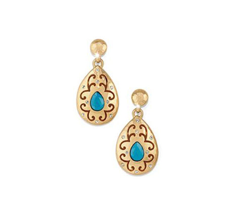 Brighton Versailles Earrings