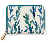 Brighton Under The Sea Medium Wallet
