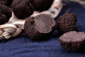 Whole Himalayan black truffles - 100g