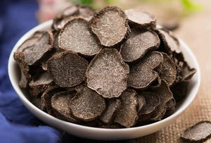 Sliced, dried Himalayan black truffles - 100g