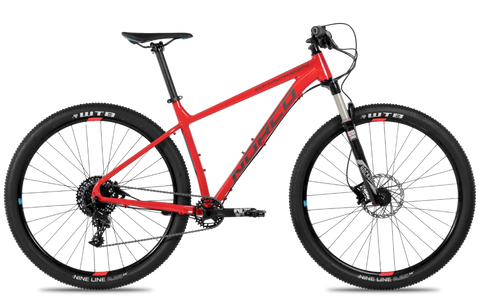 Norco  //  CHARGER 9.1