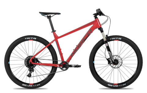 Norco  //  CHARGER 7.1