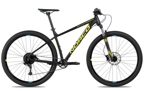 Norco  //  CHARGER 9.2
