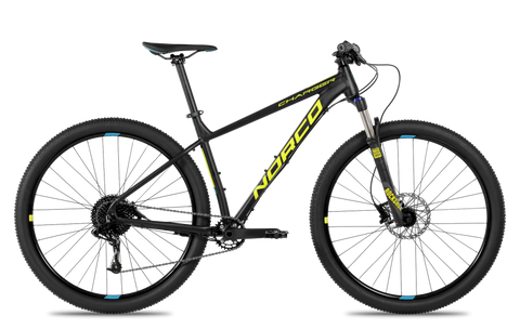 Norco  //  CHARGER 7.2