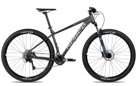 Norco  //  CHARGER 9.3