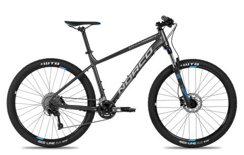 Norco  //  CHARGER 7.3