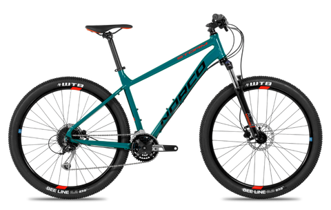 Norco  //  STORM 7.1